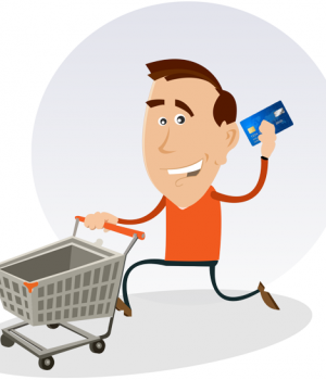 Ücretsiz E-Ticaret Karakteri