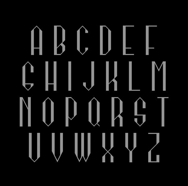 Kagome+font