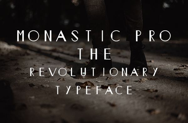 Monastic-Pro-ucretsiz-font