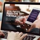 Apple Konsept Mockup Çalışmaları [PSD]