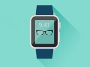 Apple Watch İkon [PSD]