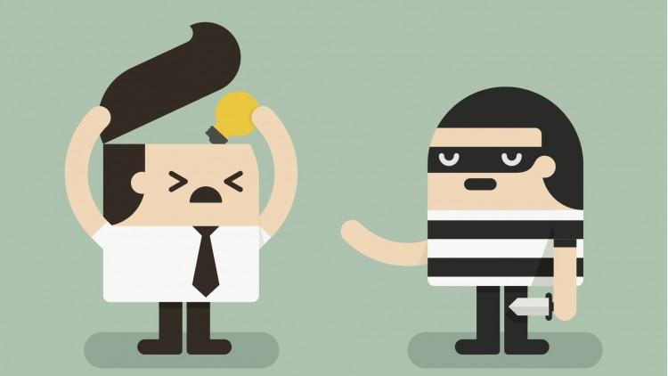 DMCA Telif Hakkı İhlali Şikayet Etme