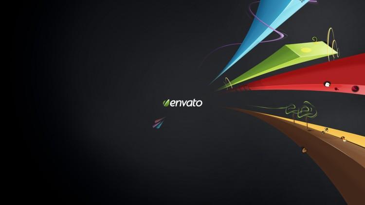Envato 2015 Ücretsiz Ekim Ayı İçerikleri