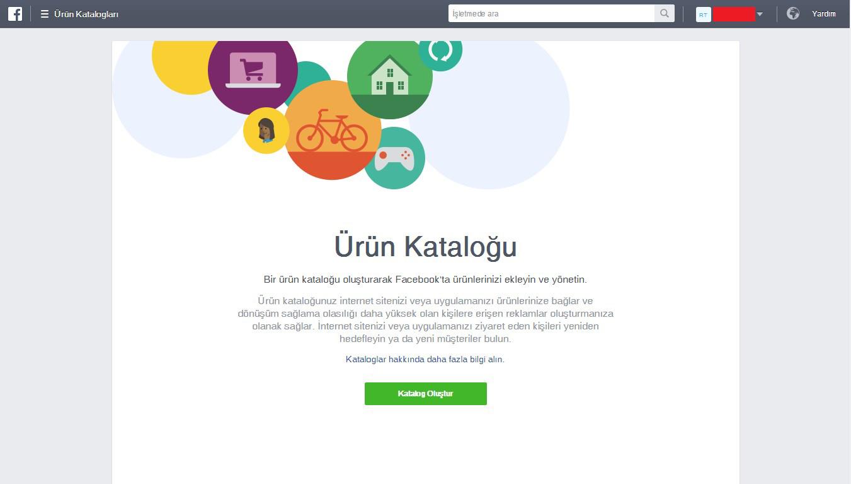facebook-urun-katalogu-eklemek