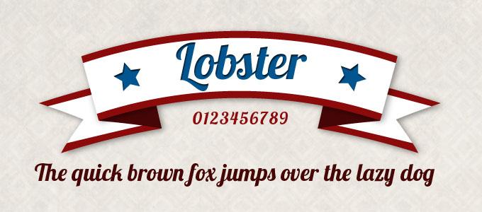 free-lobster-el-yazisi-fontu