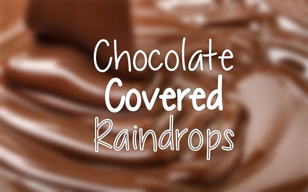 free-ucretsiz-chocolate-covered-raindrops-el-yazisi-fontu