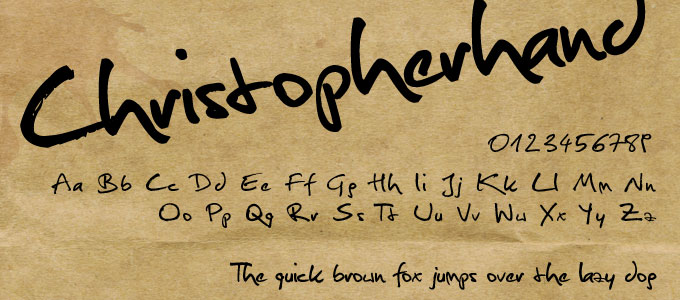 free-ucretsiz-christopherhand-el-yazisi-fontu