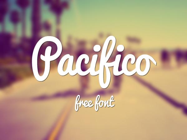free-ucretsiz-pasifico-el-yazisi-fontu