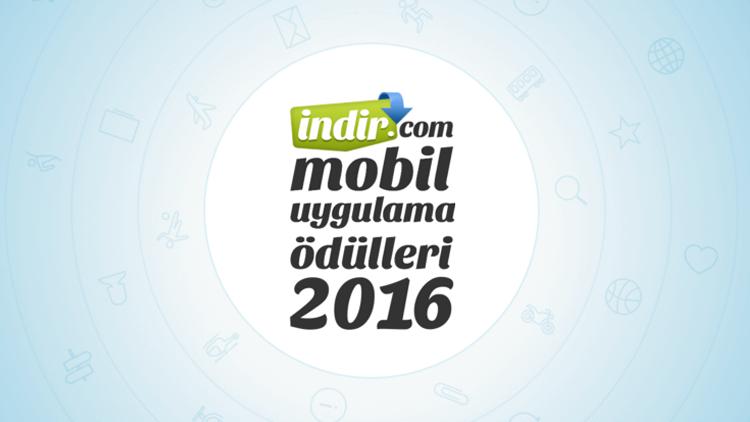 İndir.com Mobil Uygulama Yarışması 2016 Başlıyor!