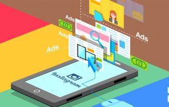 Instagram'da Reklam Nasıl Verilir?