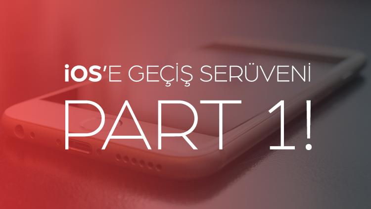 5 Yıl Sonra Android'ten IOS'e Geçiş Yaptım!