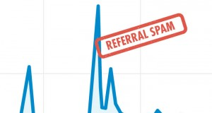 Semalt spam trafiği engellemek