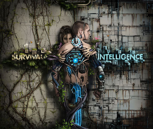 surviva-vs-intelligence