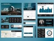 Ücretsiz UI Element