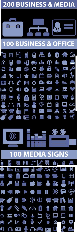 200-İş-ve-Medya-ikonu