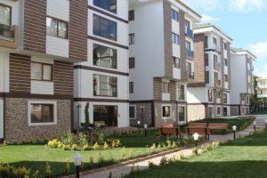 Bahçelievler'de kiralık daire ilanlarının bulunduğu mahalleler