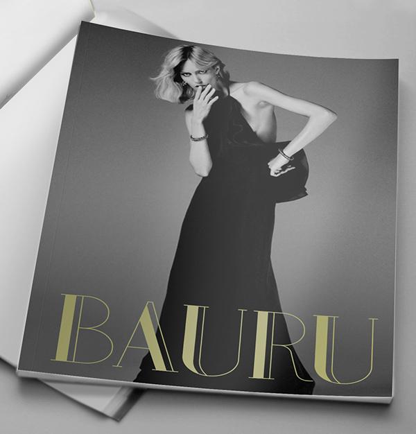 Bauru-ucretsiz-font
