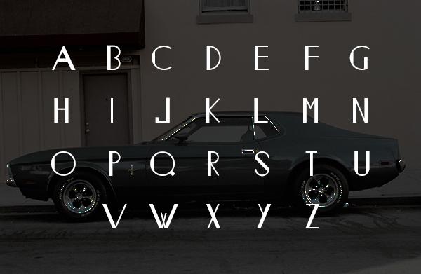 Monastic-Pro-font