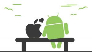 Android'ten iOS'e geçiş yapmak