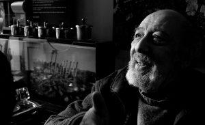 Ara Güler'in Tarih Kokan 110 Fotoğrafı