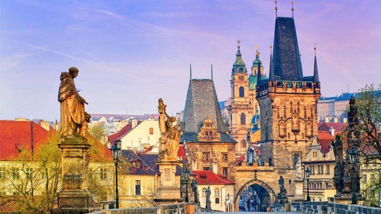 Baharda Prag'a Gitmek İçin 5 Neden
