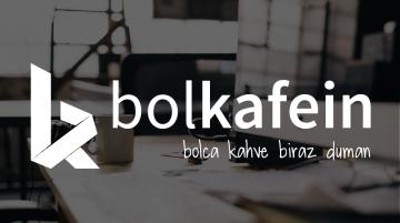 Bolkafein Logo Tasarımı