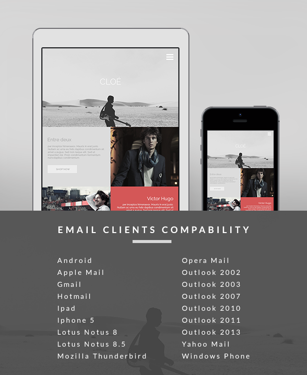 cloe-responsive-email-template-builder-access