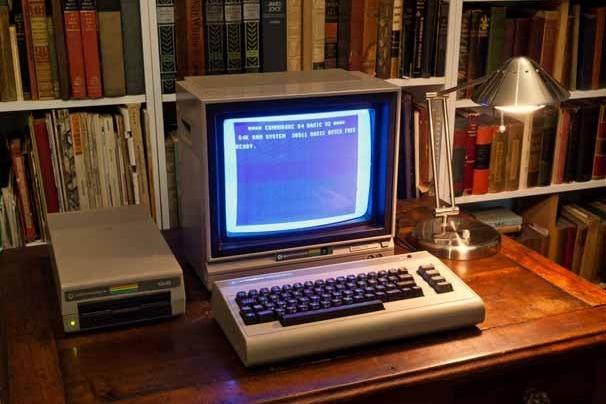 commodore-64-computer-bilgisayar