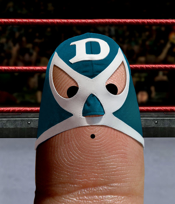 dito-wrestling