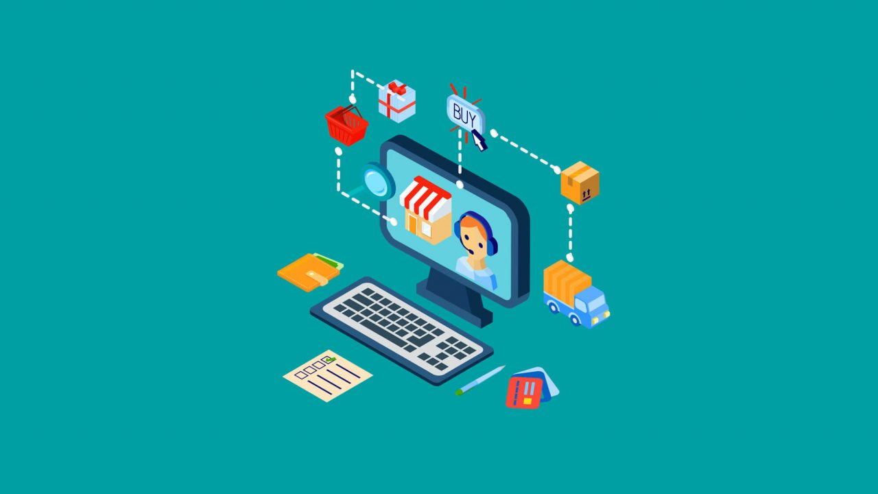 E-Ticaret Nedir? Ne İşe Yarar?