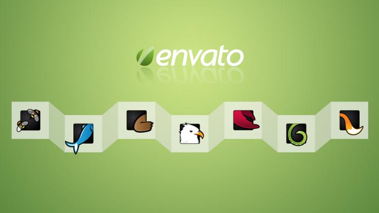Envato Ücretsiz 2015 Nisan Ayı İçerikleri