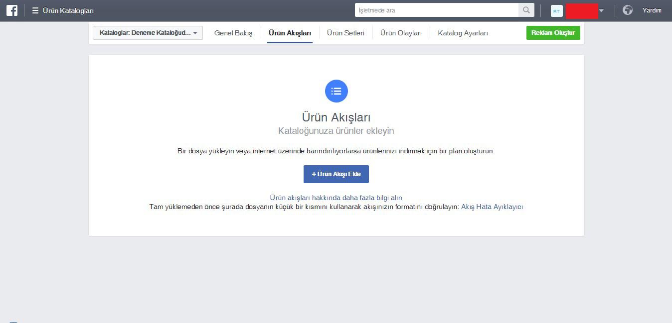 facebook-urun-kataloğu-sayfası