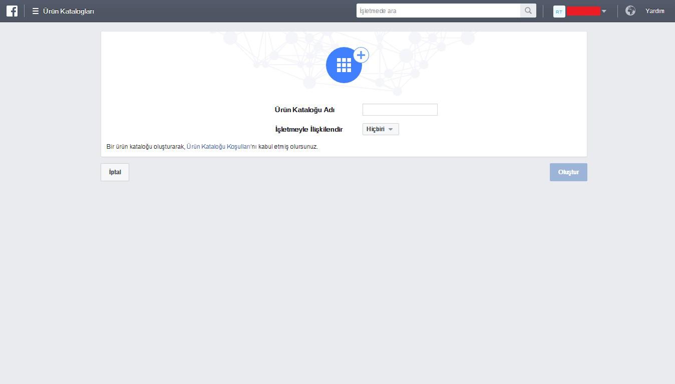 facebook-urun-katalogu-olusturmak