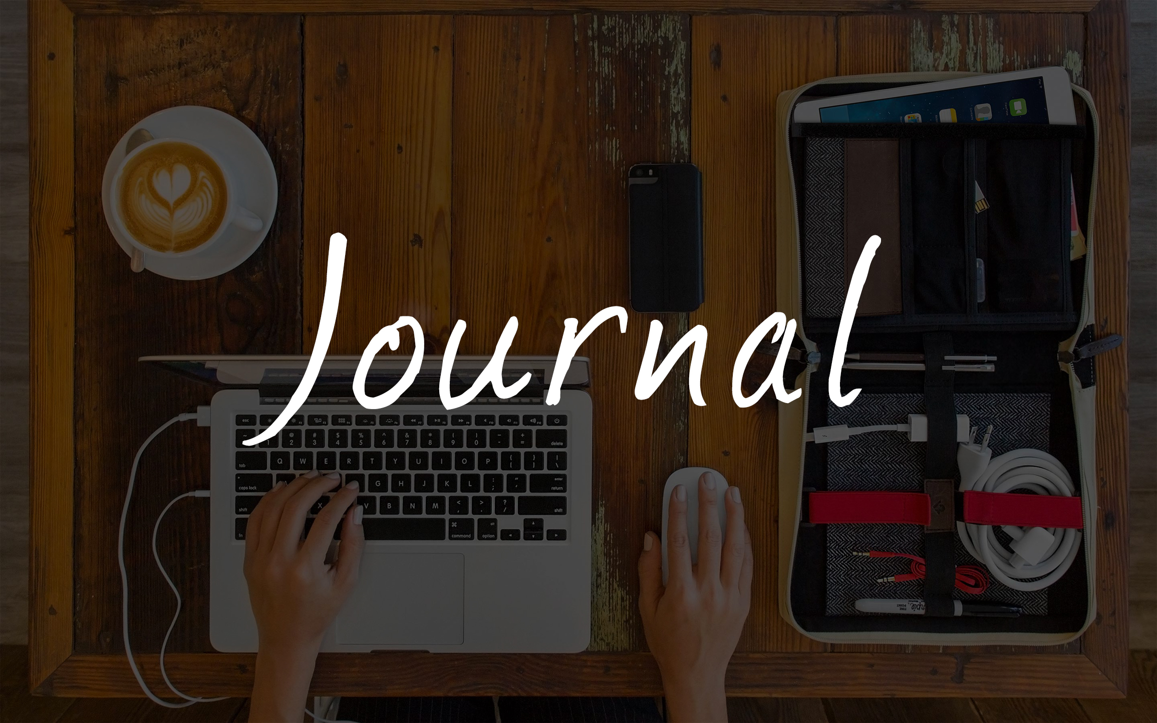 free-journal-el-yazisi-fontu