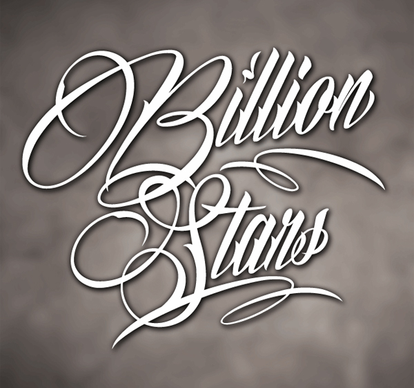 free-ucretsiz-billion-stars-el-yazisi-fontu