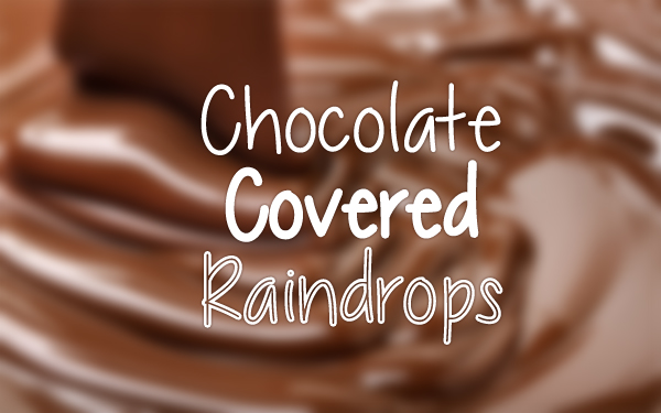 free-ucretsiz-chocolate-covered-raindrops-el-yazisi-fontu