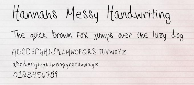 free-ucretsiz-hannahs-messy-el-yazisi-fontu