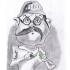 Karakalem Karikatür Çalışmalarım