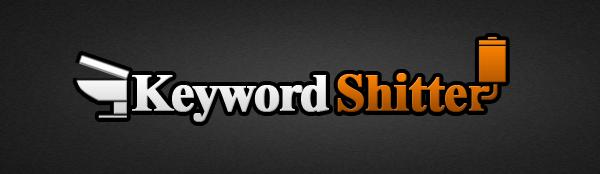 keyword-shitter-araci