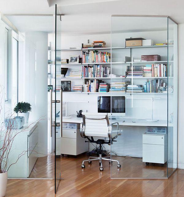 lüks-home-ofis