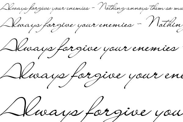 Lainie Day Font