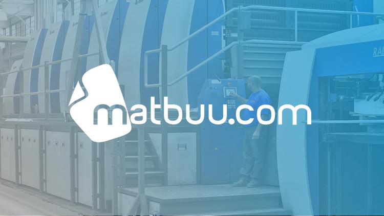 Matbuu Online Matbaa
