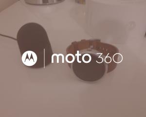 Motorola Moto 360 teknik özellikleri