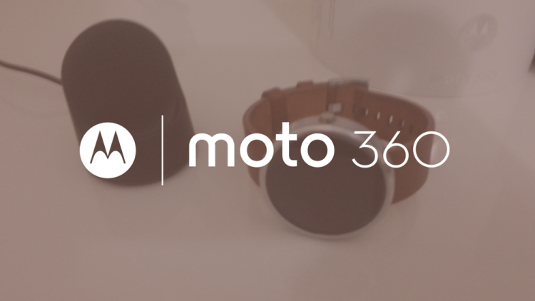 Moto 360 Akıllı Saat İncelemem