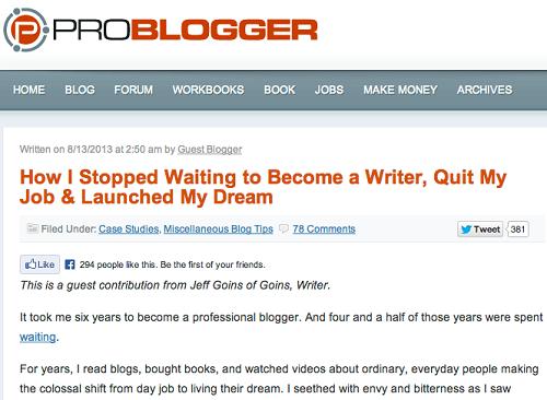 problogger-web