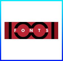 Ramiz Tayfur 1001 Font