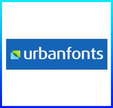 Ramiz Tayfur Urban Fonts