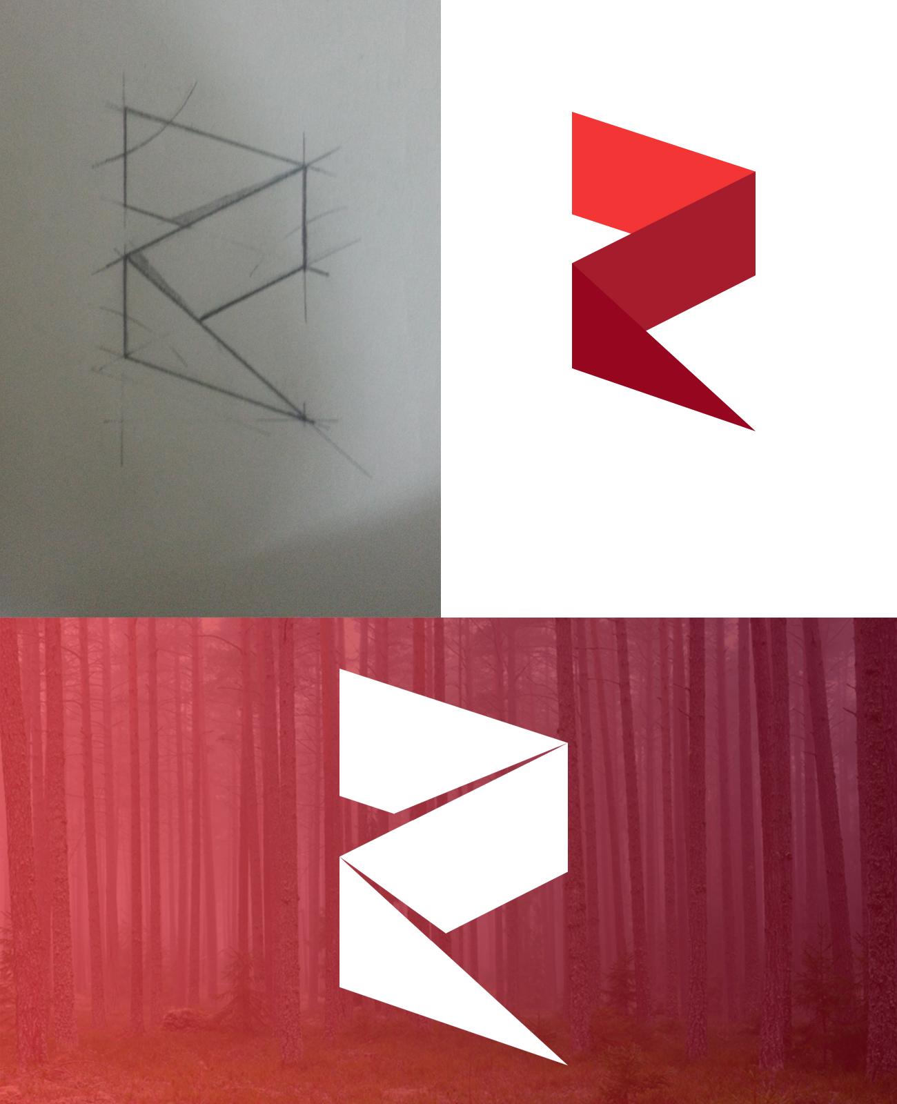 Ramiz TAYFUR Logo Çalışması