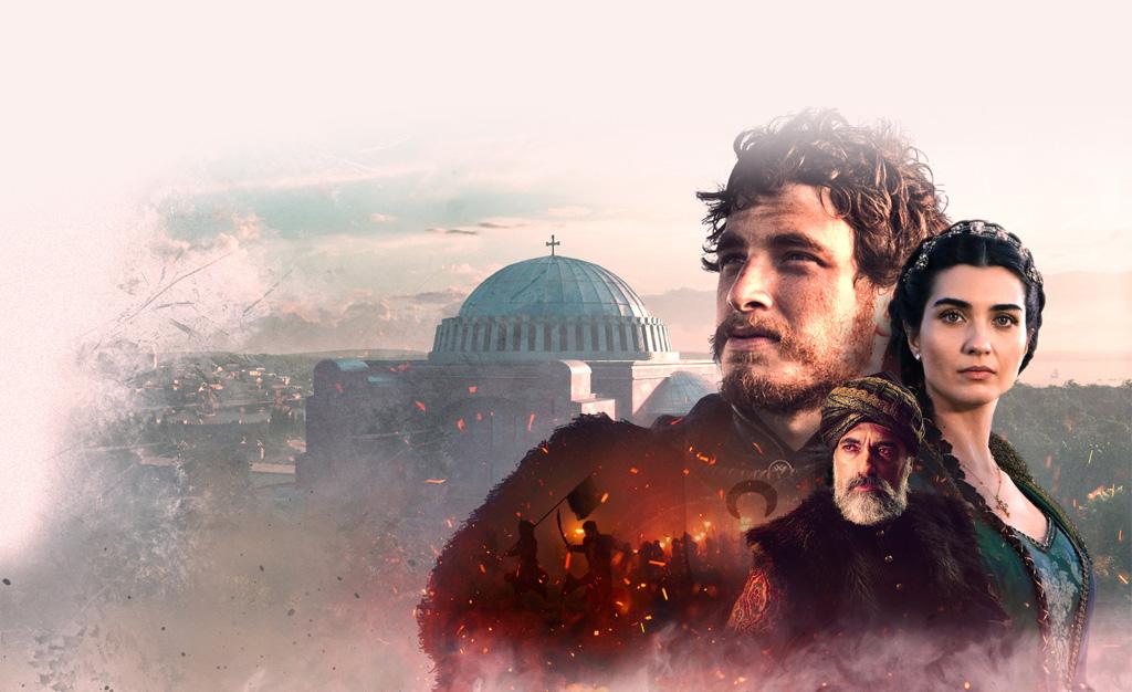 Rise of Empires: Ottoman Dizisi İncelemesi
