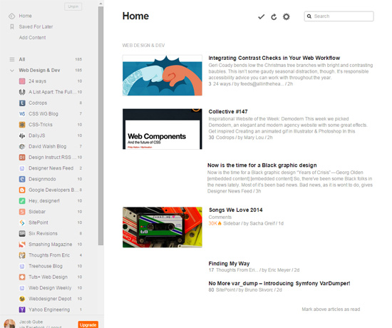 rss-reader-feedly